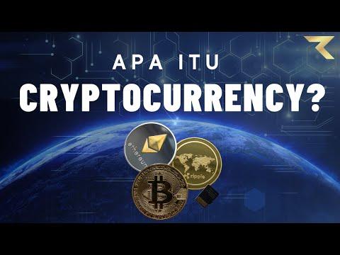 apa-itu-cryptocurrency?