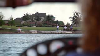 Towne Lake - A master-planned community in Cypress, TX