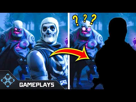 New Trick To Sneak Past Fortnite Cube Monsters! | New Challenges | Fortnite Battle Royale