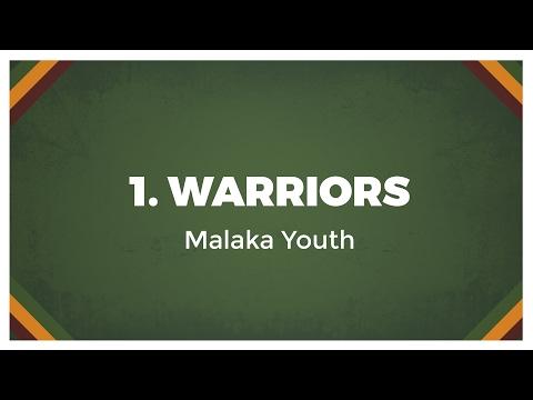 01 Malaka Youth - Warriors