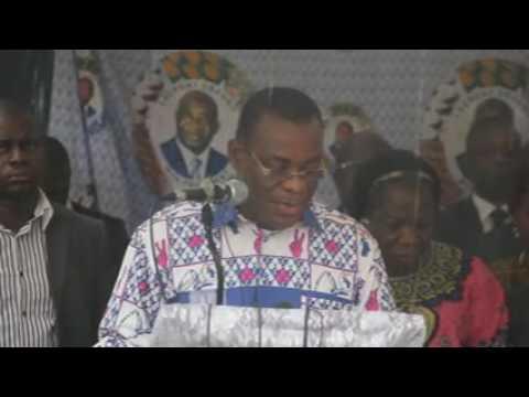 Appel du QG Laurent Gbagbo du pdt Affi