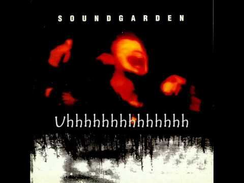Soundgarden  Fell  Black Days Lyrics