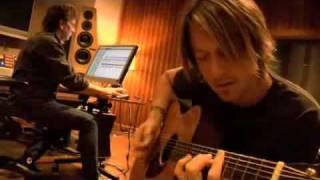 "Keith Urban tutorial for ""Kiss a Girl"""