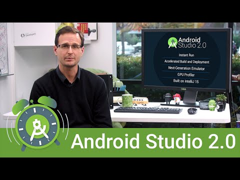 Google launches Android Studio 2.0 with Instant Run, faster Android emulator, and Cloud Test Lab