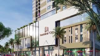 Mở bán căn hộ chung cư Park View City - Dabaco Huyền Quang LH 0912344590- 0844698666