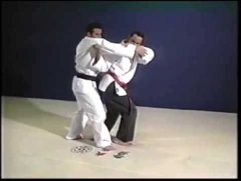 Complete Aiki Jitsu HARDCORE Aikido (Aikijutsu) (National Self Defense Institute)