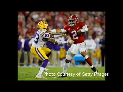 Scouting Expert Discusses Which SEC West Team Will Compete With Alabama