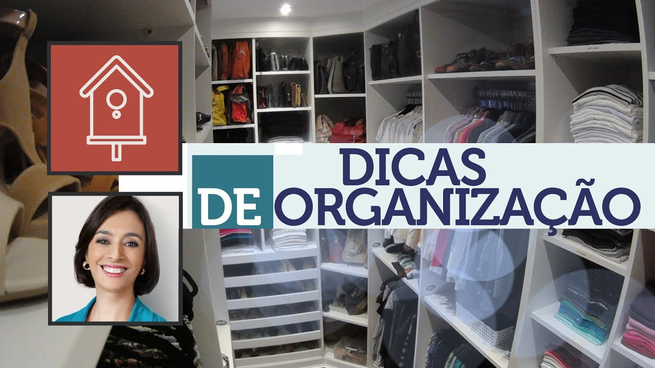 Como Organizar Armário De Escola : Dicas de organiza??o para o seu arm?rio