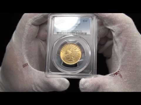 008 - (5) U.S. Gold Coins 1854-1926