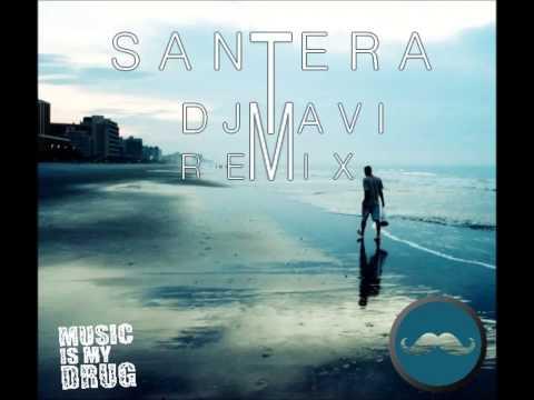Loui Fernandez, 6Souther - Santera ( Dj Tavi remix )