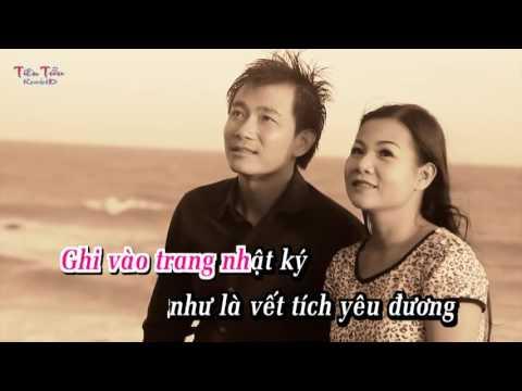 Sầu Lẻ Bóng 2 - Karaoke song ca