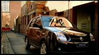Holden Cruze (2002) Videos
