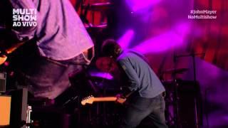 John Mayer @ Global Citizen Festival  2013