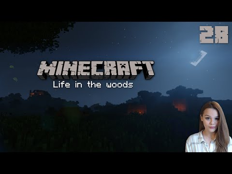 Minecraft: Life in the Woods | wallpaper.exe | Part 28