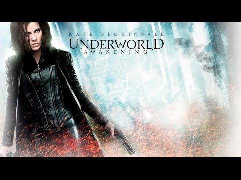 """""""Другой мир: Пробуждение"""" — 2012  Русский трейлер HD Underworld Awakening"""
