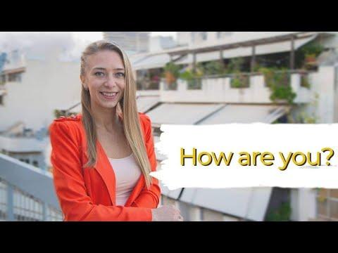 Cum întrebi CE