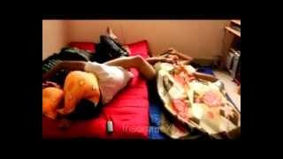 Hostel life-HS Ek thaali ke chatte batte hai.