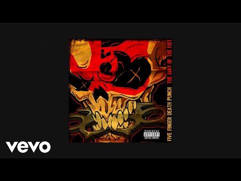 Five Finger Death Punch - The Devil's Own (Official Audio)