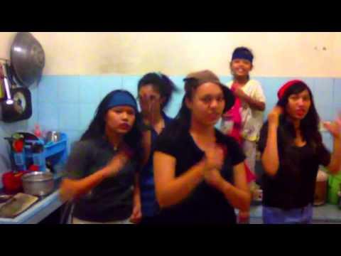 Gemu Fa Mi Re Maumere Fan Video
