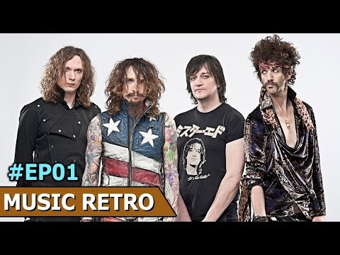 The Darkness Band | Music Retro | Biographies Around The World | Ep 1
