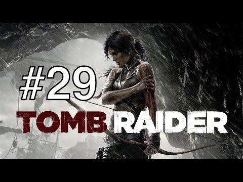 LÄHEME SAMI PÄÄSTMA - Tomb Raider #29 (eesti Keeles, PS4)