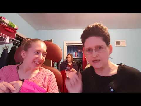 Does Micah Have Speech Therapy or A Communication Device/ Family Life With Cerebral Palsy