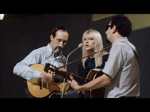Peter Paul and Mary - Wedding Song (There is Love)