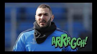 Karim Benzema : Nouveau coup dur pour le footballeur