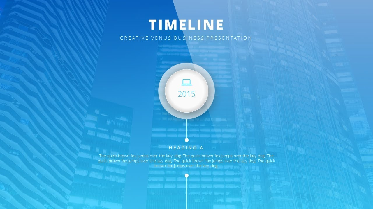 Beautiful animated timeline in microsoft office powerpoint ppt youtube beautiful animated timeline in microsoft office powerpoint ppt toneelgroepblik Images