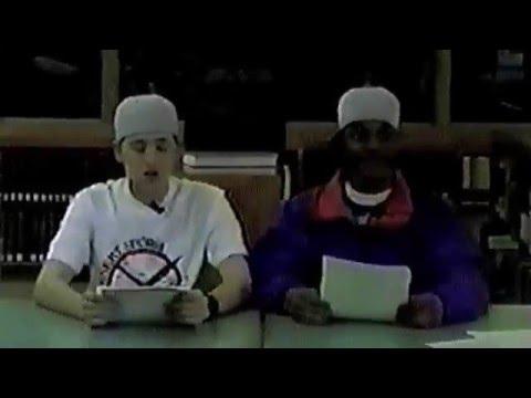 RBTV (Rainier Beach Television) - 4/5/1996 (Full Live Broadcast)