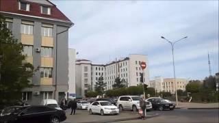 КАРАГАНДА.    На Ерубаева народ ругался здорово...
