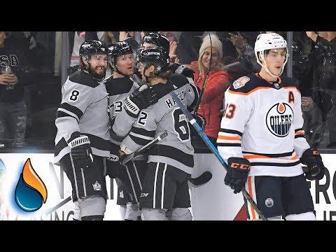 Nhl Edmonton Oilers 2018 19 Regular Season Tv Schedule Edmonton