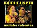 Download Bódi Guszti mulatós válogatás By Mzozy 2015 MP3 song and Music Video