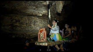 Legenda Putri Kerajaan Nikahi Naga Penunggu Goa Pindul