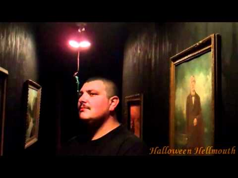 Hellmouth Vlog 10/25/11 [Day 358] - Dual...
