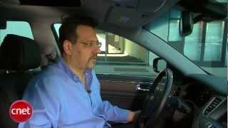 Car Tech 2009 Hyundai Genesis 4.6