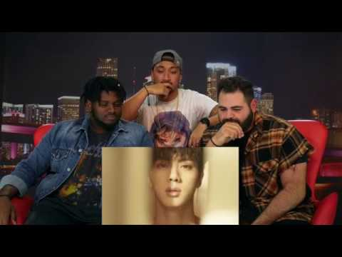 BTS (방탄소년단) 'FAKE LOVE' Official MV *REACTION*
