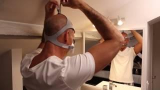 Guide de mise en place et d'utilisation de votre masque Respireo SOFT Nasal