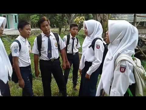 "DRAMA BAHASA JAWA "" Musuh Dadi Sahabat"" [Kelas 9 Tahun Ajaran 2016/2017]."