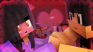 Valentine's Disaster - Valentine's Date PT.3 | Minecraft MyStreet [Ep.26 Minecraft Roleplay]