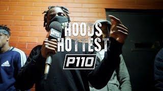 Jxstxr - Hoods Hottest (Season 2)