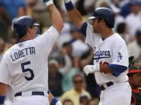 A Tribute to Andre Ethier