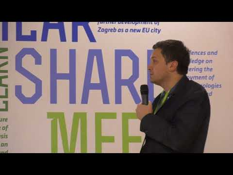 Zagreb Forum 2017 - Zoran Aralica