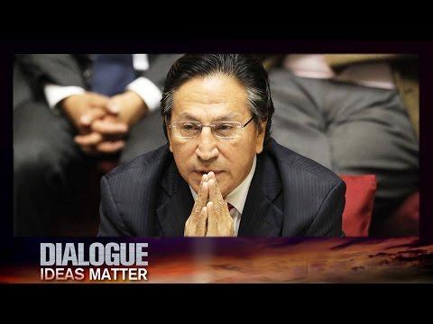 Dialogue — Alejandro Toledo 12/14/2016 | CCTV