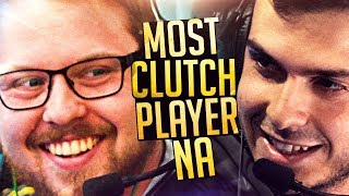 THE MOST CLUTCH PLAYER NA (FPL)