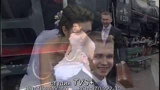 Свадебный клип Димы и Оксаны (04.09.2009)