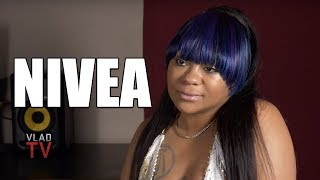 Nivea on Doing 2 Songs with R Kelly: I Didn't Know About His Creepy Habits (Part 3)