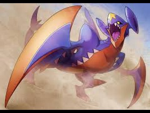Pokemon Showdown Live  X/Y #9 [Ou][Ru][Nu] - MegaChomp coming thluuu
