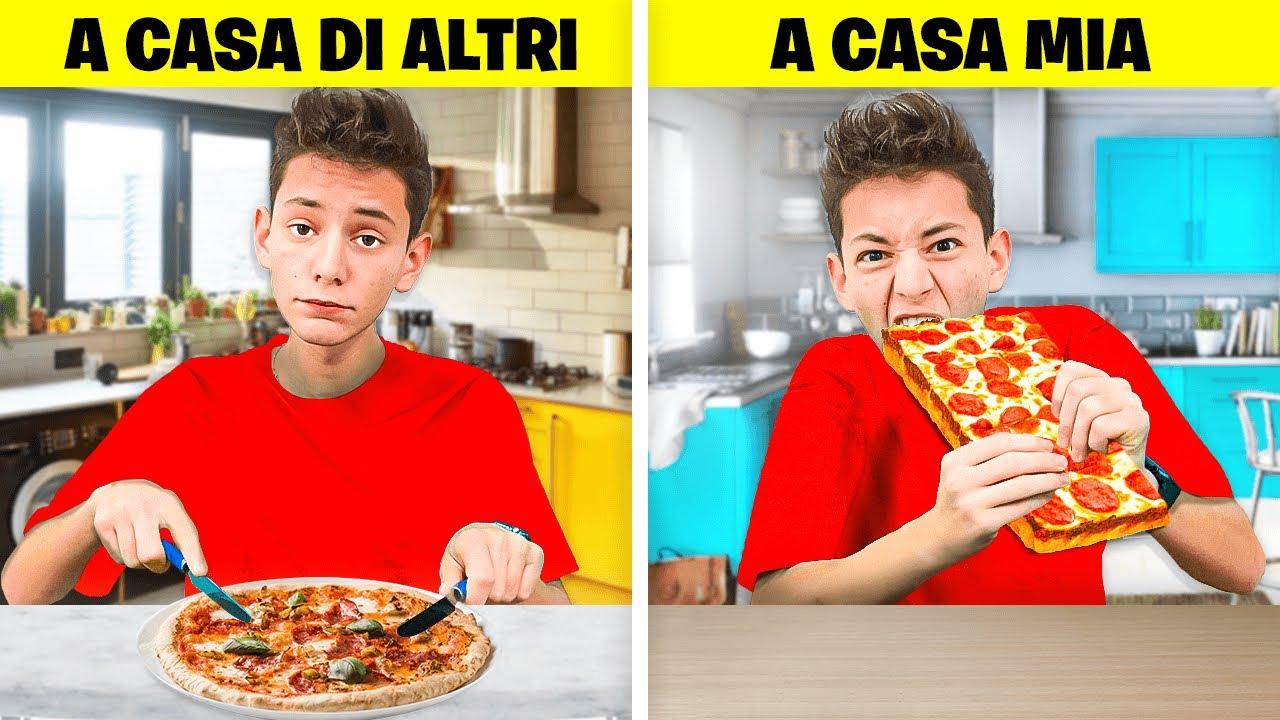 Download A CASA MIA vs A CASA DEGLI ALTRI 😂