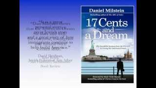 '17 Cents and a Dream' by Daniel Milstein